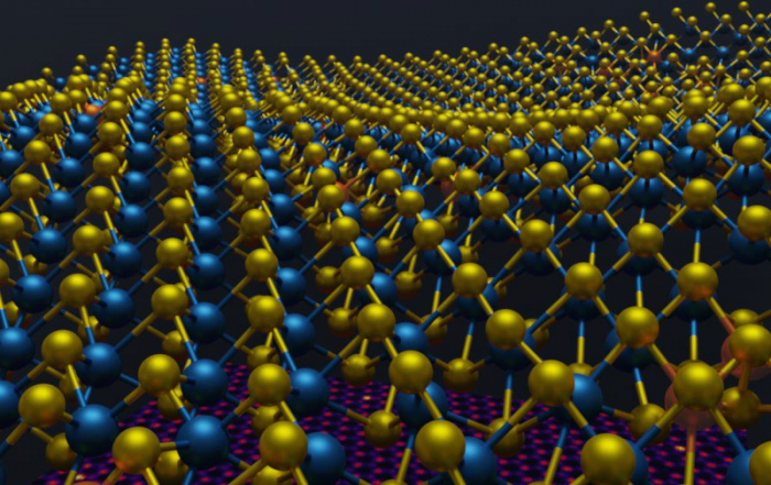 Miao 3D Atomic Defects