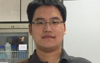 Kang Zhou