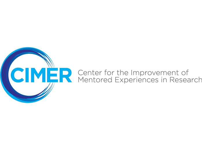 Center for the Improvement of Mentored Experience in Research (CIMER)